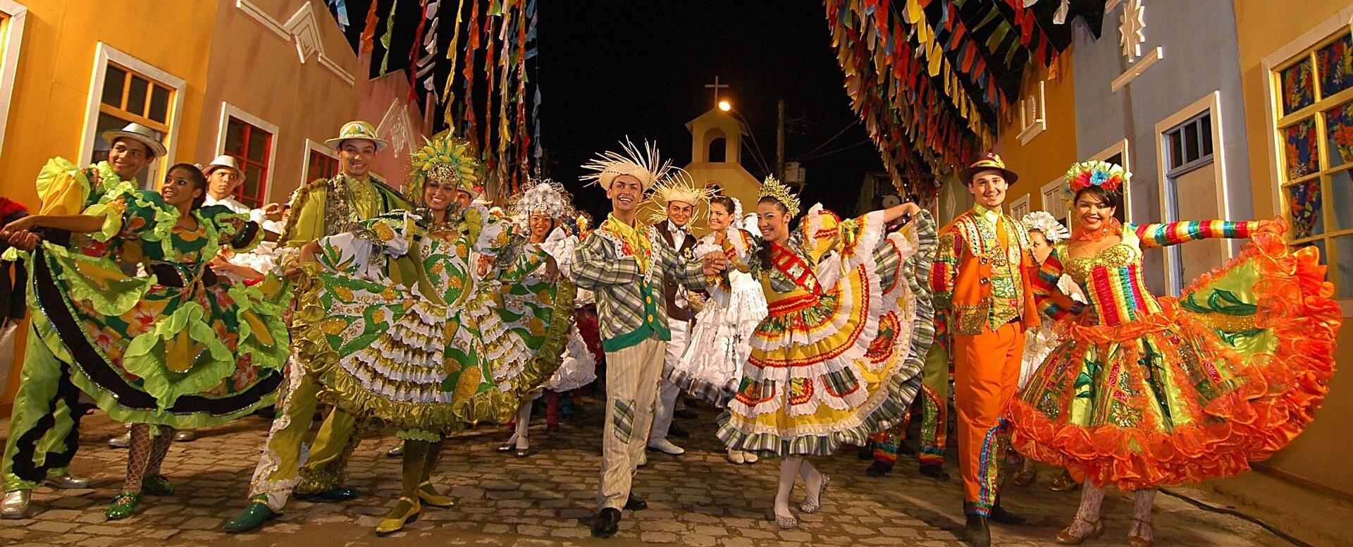 La fête d'Iemanjá - Brésil