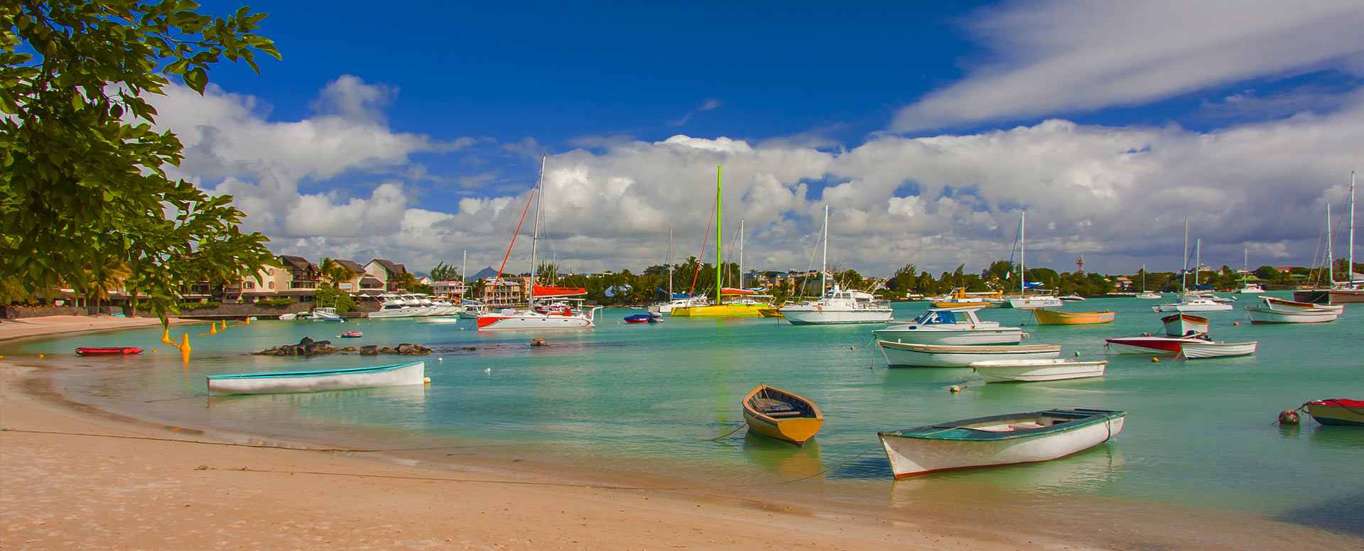 The must see sites in Mauritius | Villanovo