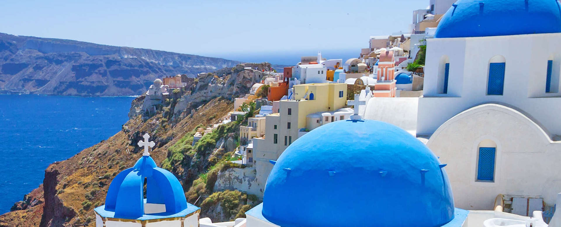 What to do in Greece? Activity Guide - Greece