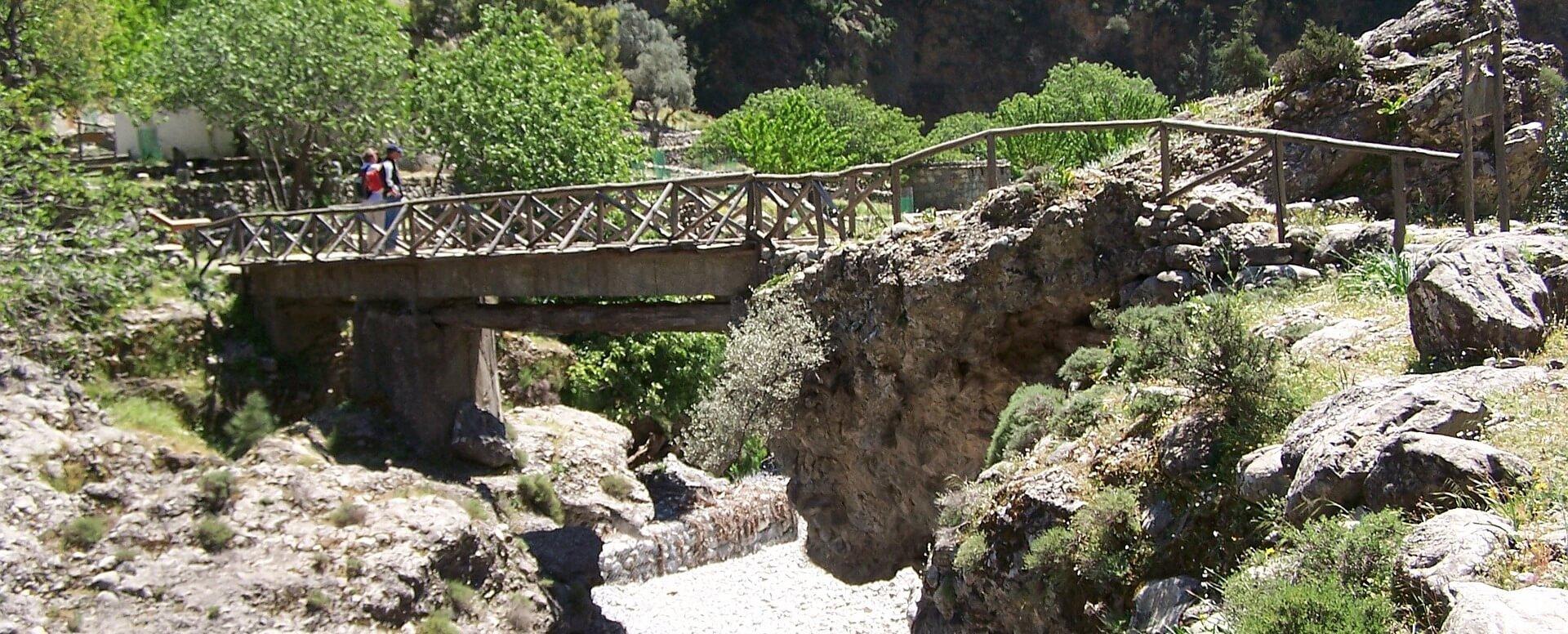 Crete: a paradise for adventurers - Greece