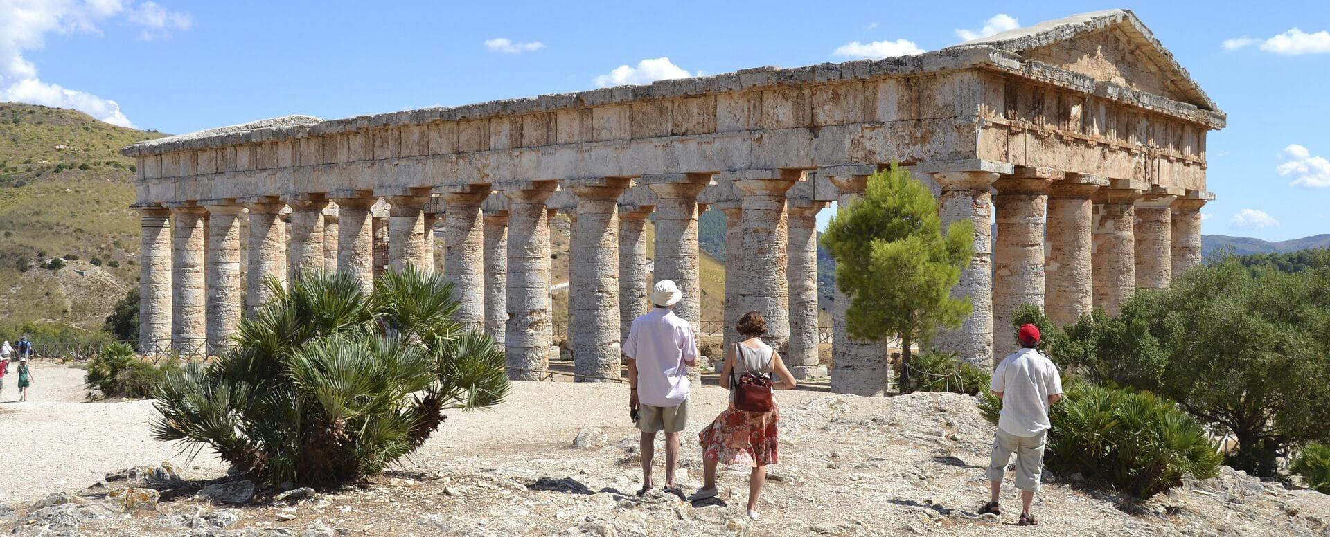 Escapade historique en Sicile - Sicile