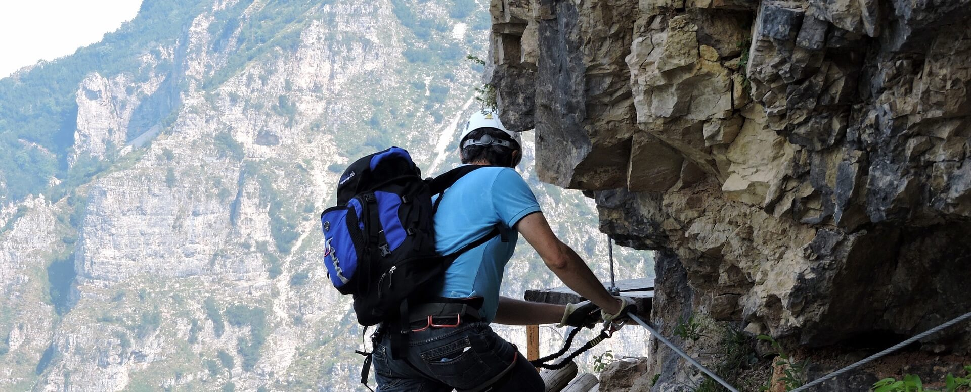 L'escalade - Sardaigne