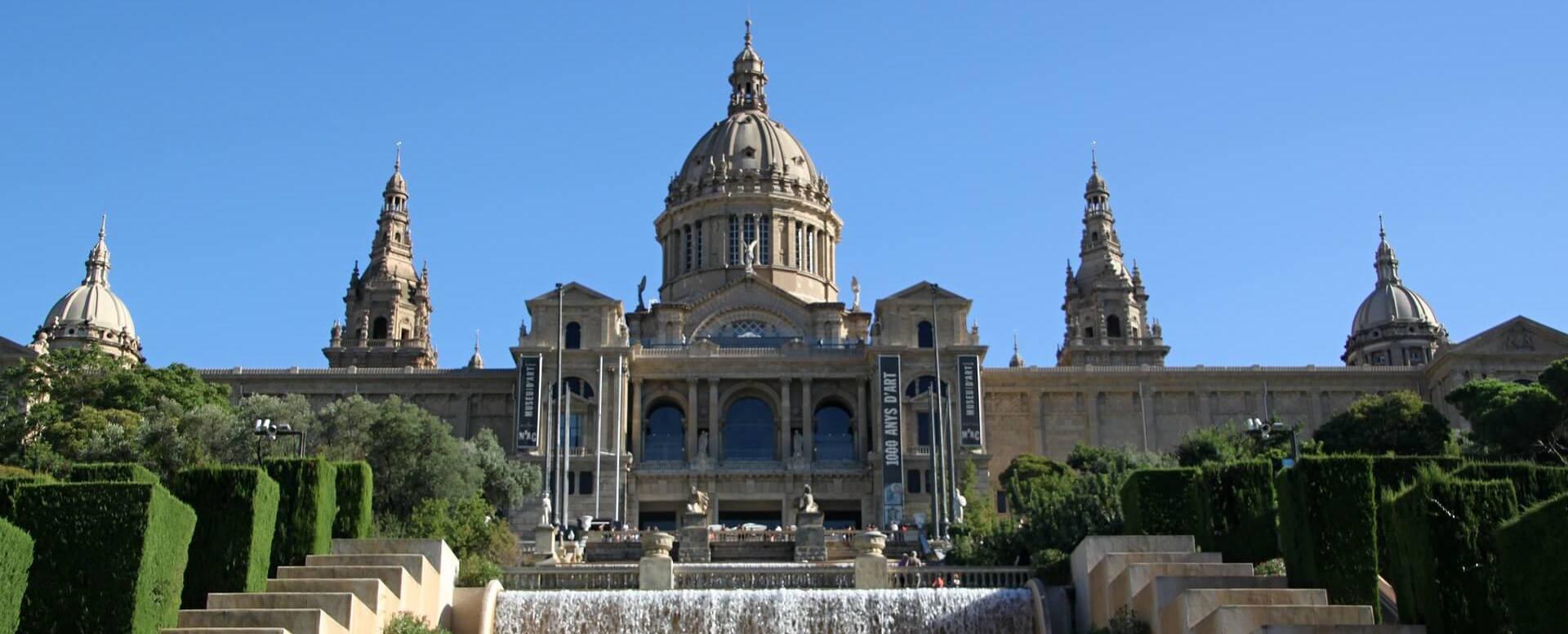 Des musées captivants - Barcelone