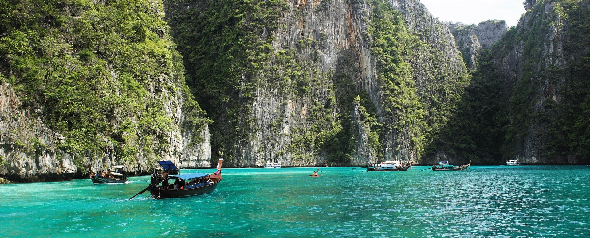 What kind of things to do in Thailand? Activity Guide - Thailand