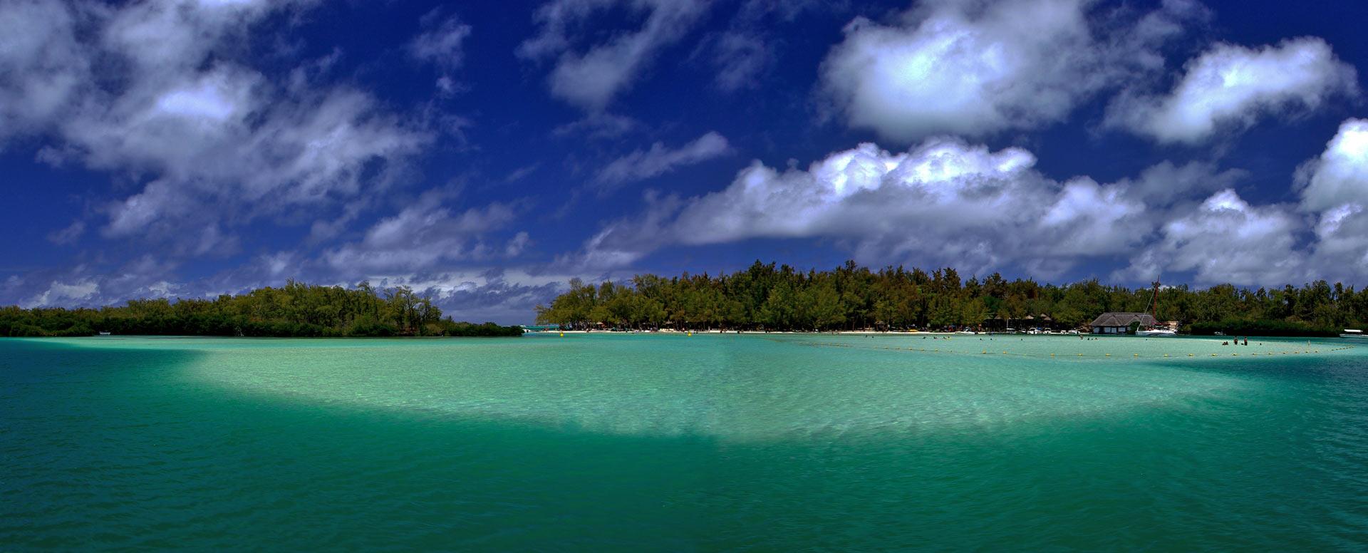 Découvrir l'Ile aux Cerfs - Île Maurice