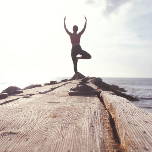 Rukshan Yoga - Mirissa