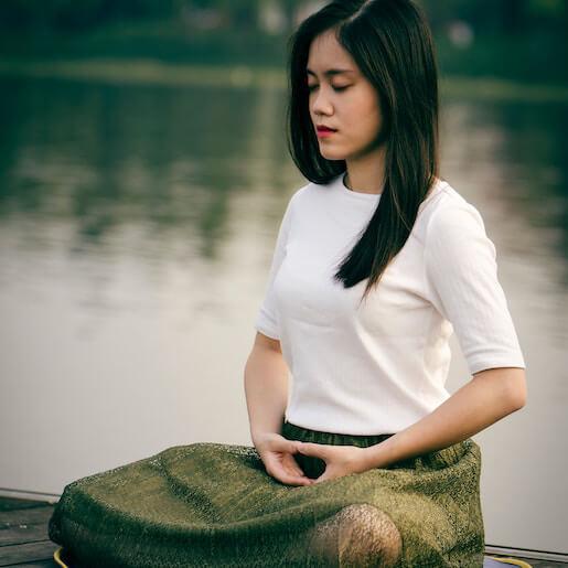 Yoga With Asiri - Unawatuna