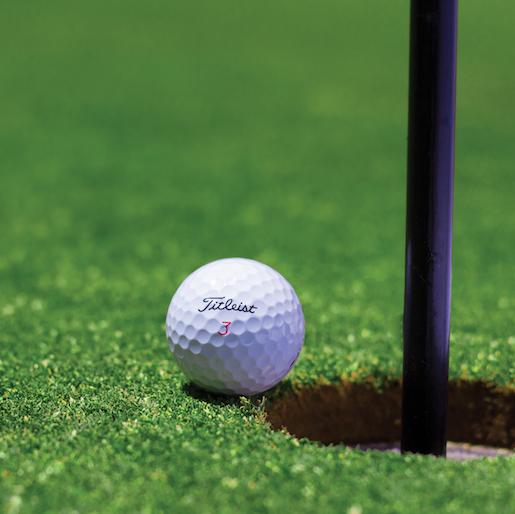 Golf Anahita - Grande Rivière