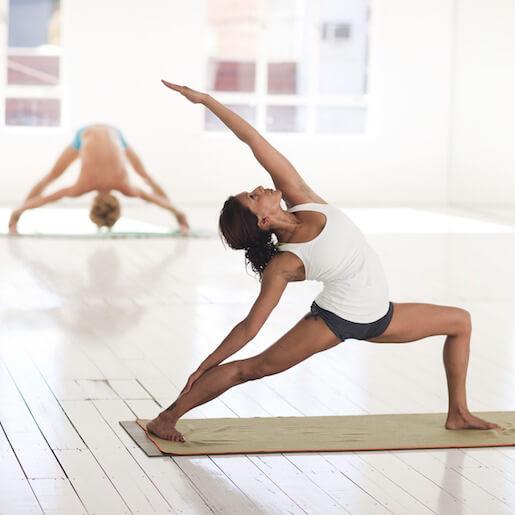 Cours de yoga : se déconnecter du monde