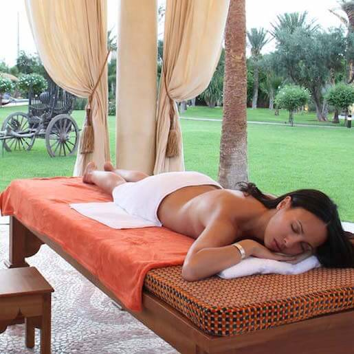 Spa, Beauty & Relaxation