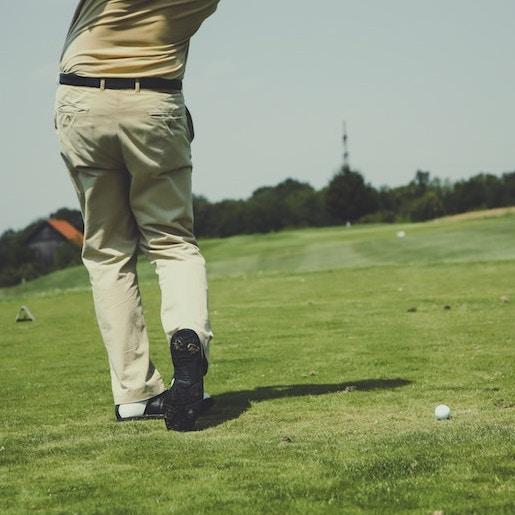 Golf de Mogador
