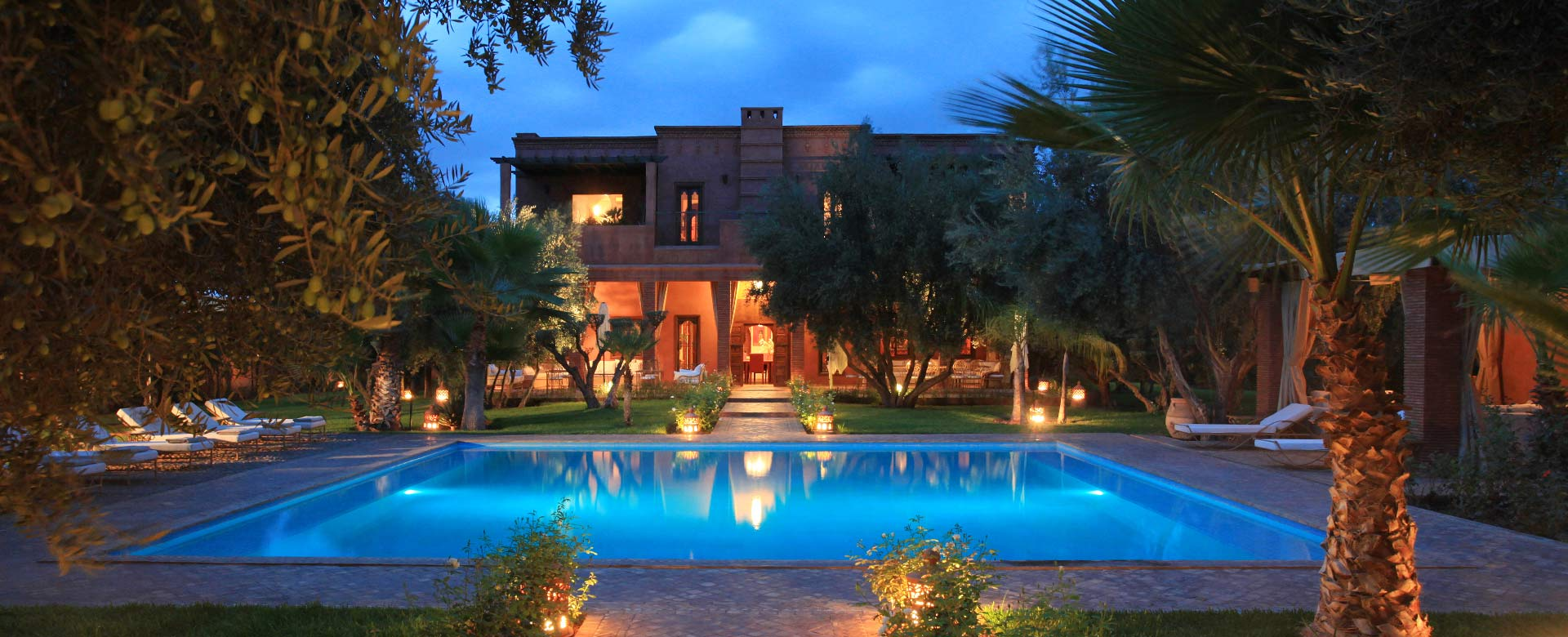Alquiler casa en marrakech alquiler casa de lujo marrakech alquiler casa con piscina - Alquiler casas de lujo ...
