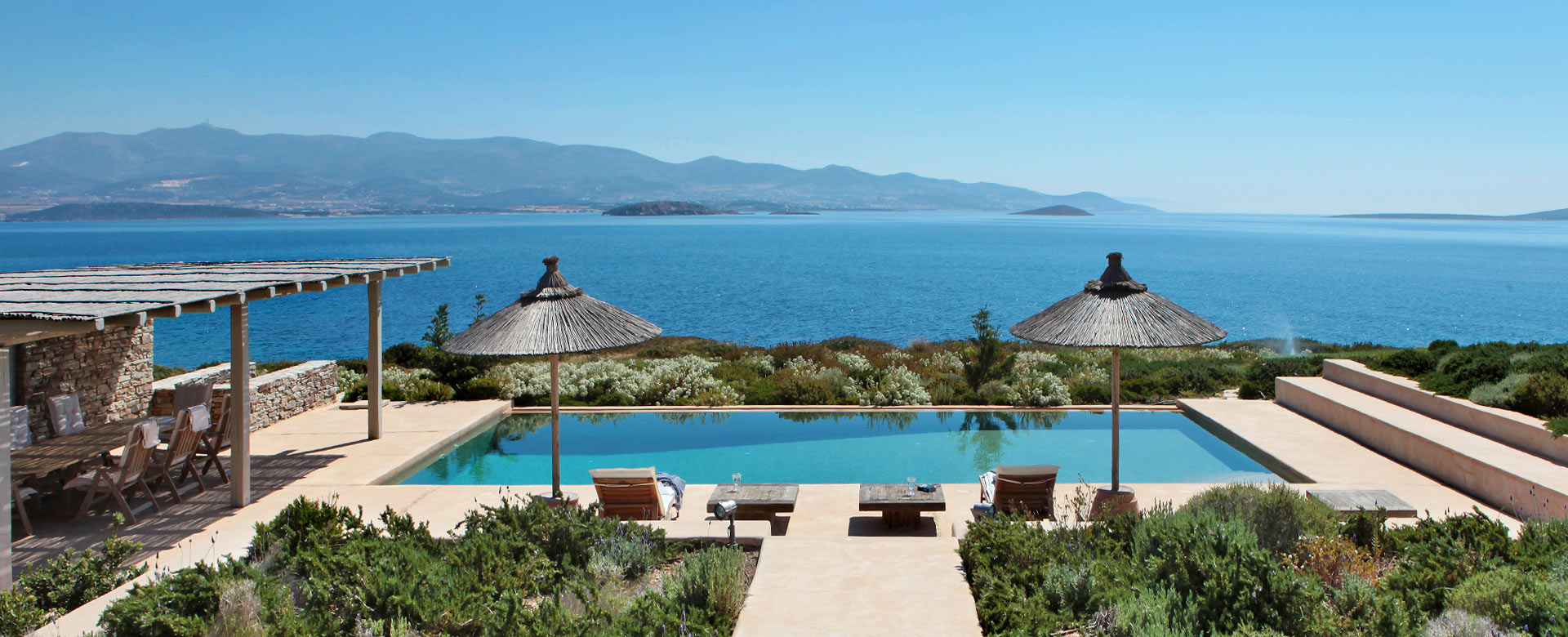 affitto villa grecia  villa vacanze grecia  villa di lusso grecia