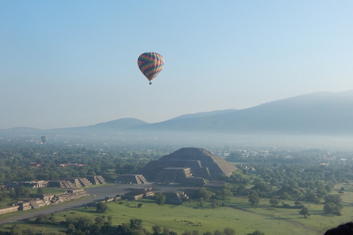 How to convince oneself that going to Mexico is a good idea? Discover our 10 reasons!