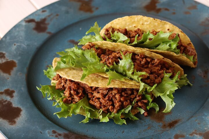 3. Mexican gastronomy