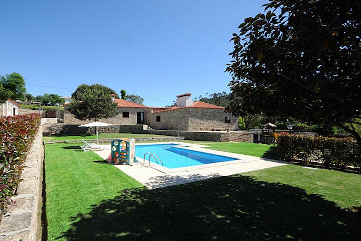 Villa Barcelos