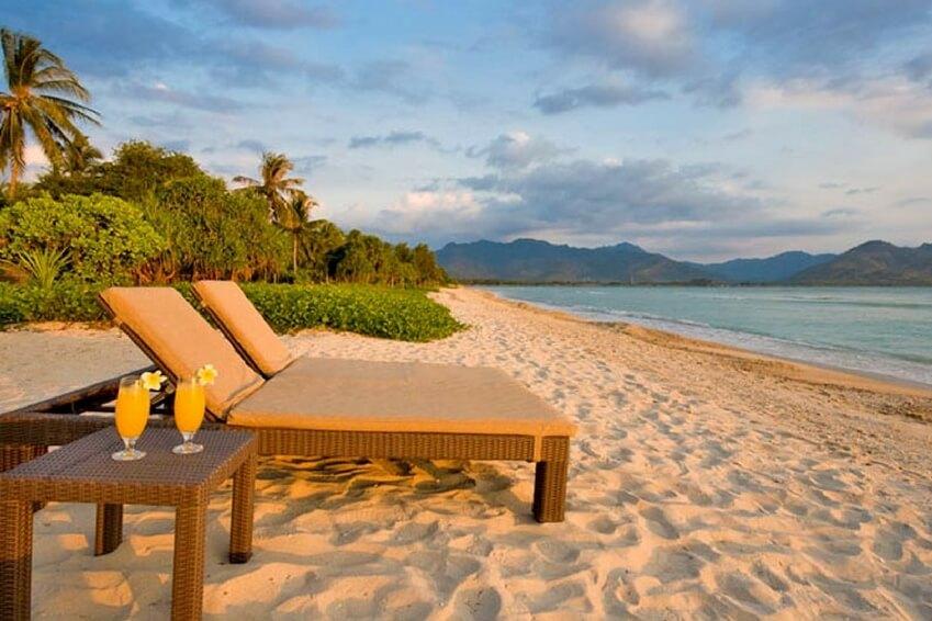 Lombok : écrin de plages paradisiaques