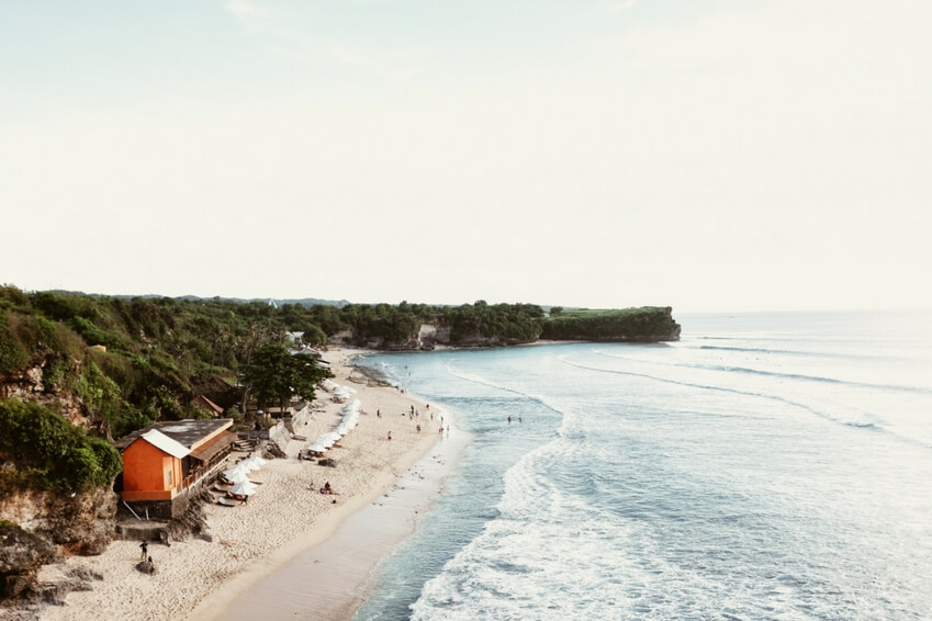 Bali: ideal for family discoveries