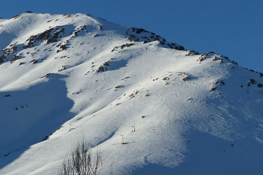 Ski in Africa? Discover winter sports near Marrakech