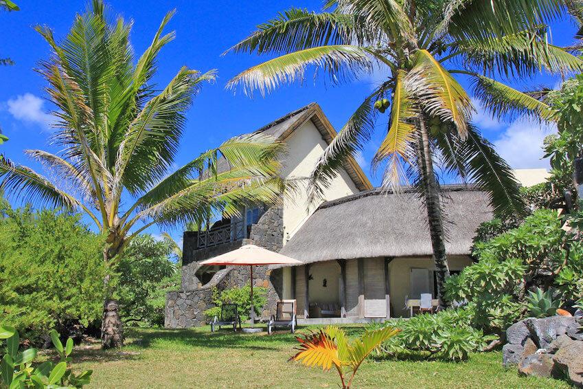 Villa Vetyver à Flacq