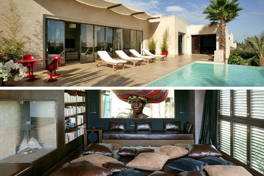 Villa Costelas - Marrakech