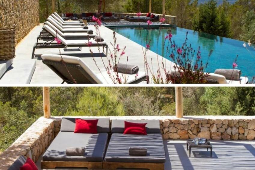 Villa 820 - Ibiza