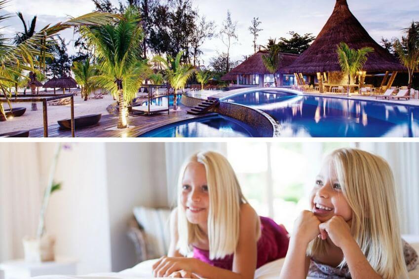 Villa Heritage 1 - Mauritius
