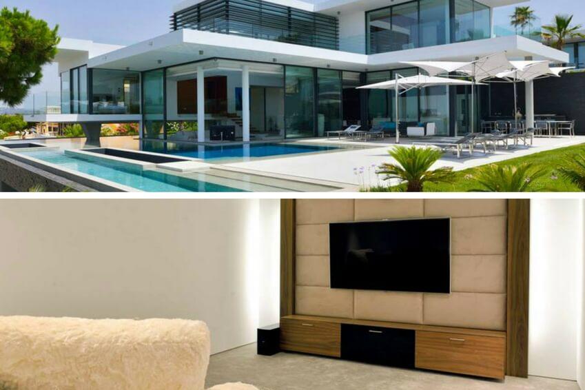 Villa Emerald - Algarve