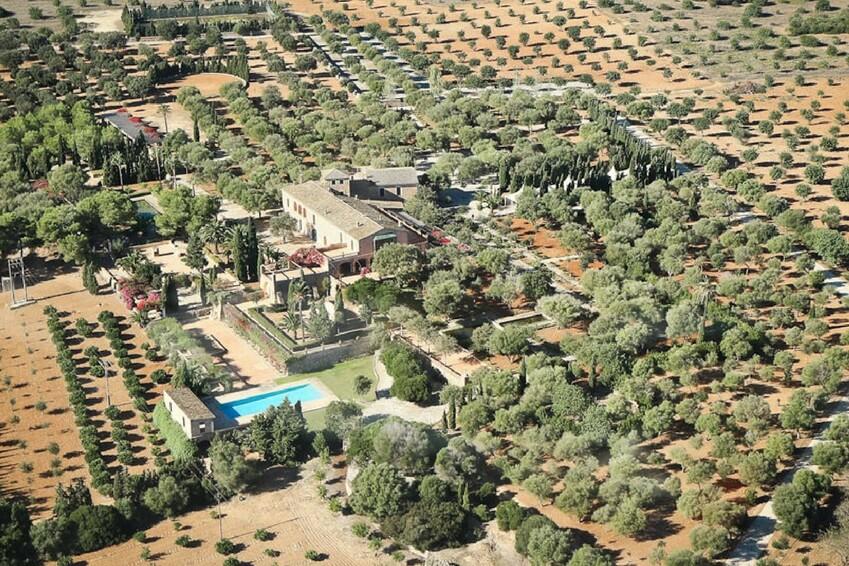 Villa Doblo - Majorque (Espagne)
