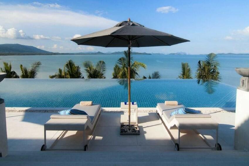 Villa Blue Ocean - Phuket (Thaïlande)