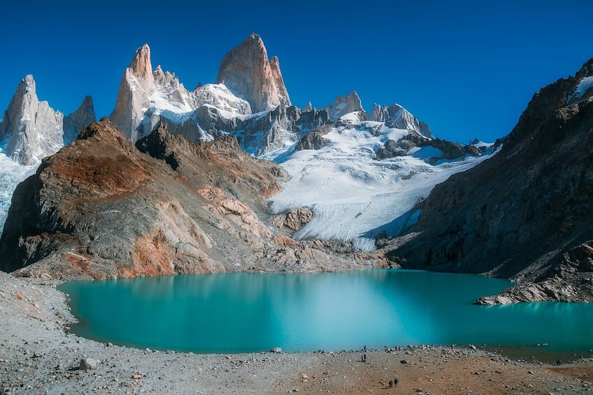 An original holiday in the heart of Argentina