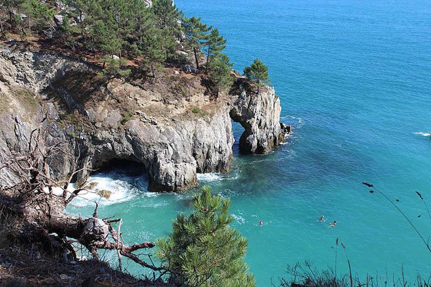 Virgin Island - France