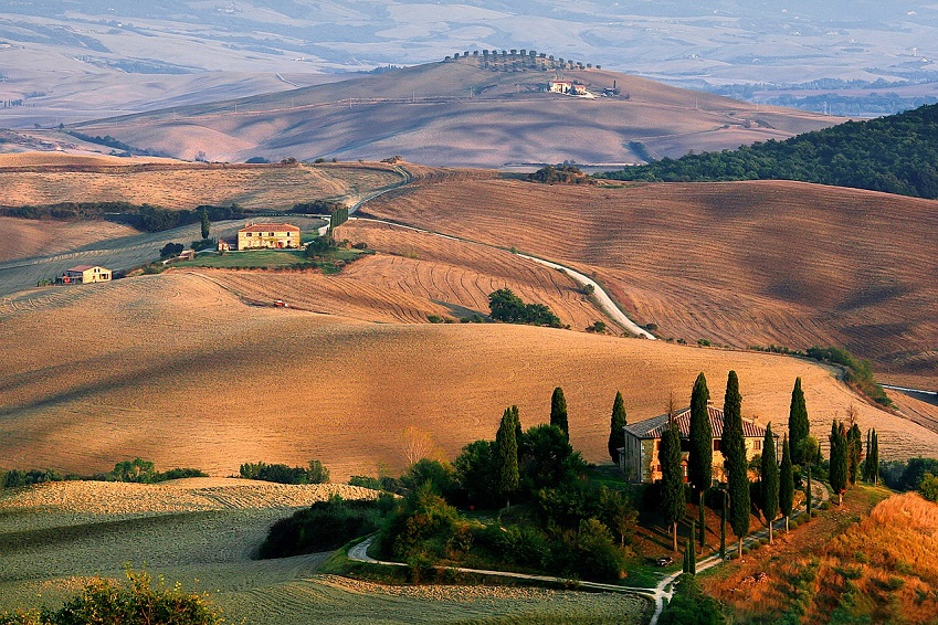 5 natural spaces to discover in Tuscany