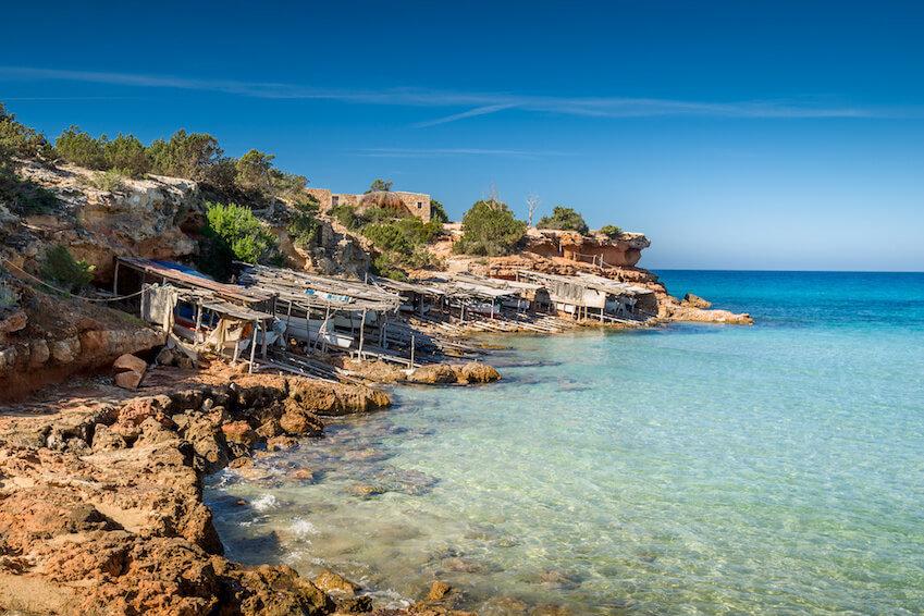 Menorca & Ibiza