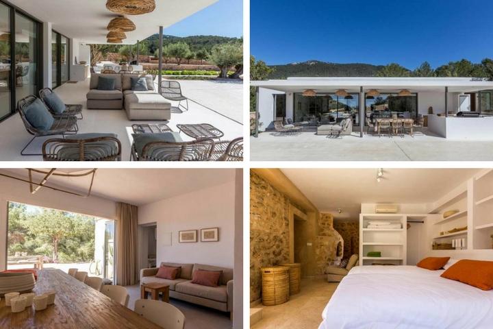 8 - Villa 945 (Ibiza Sud)