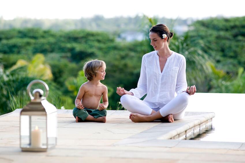 Yoga classes: a unique experience