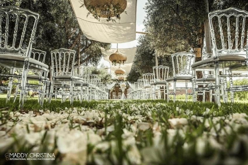 Pourquoi se marier à Marrakech est devenue une très grosse tendance depuis 2 ans