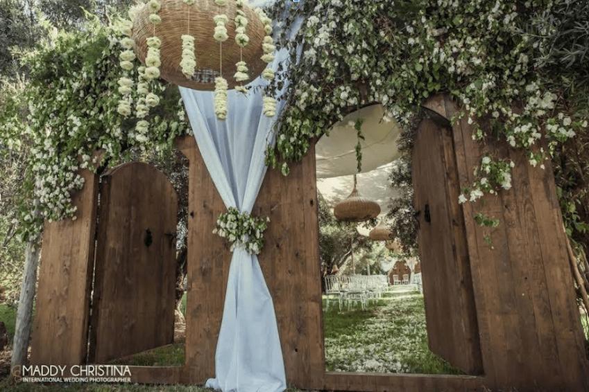 Des cérémonies de mariage laïques