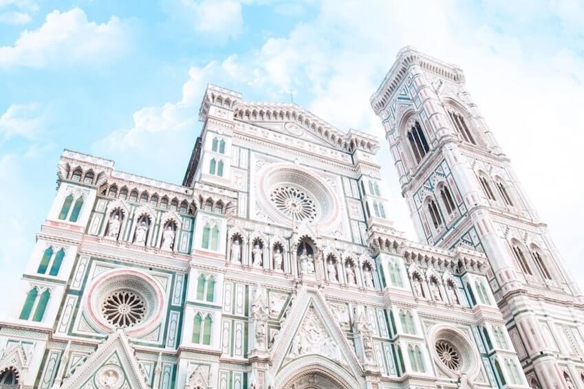 Best of Florence : le berceau historique d'Italie
