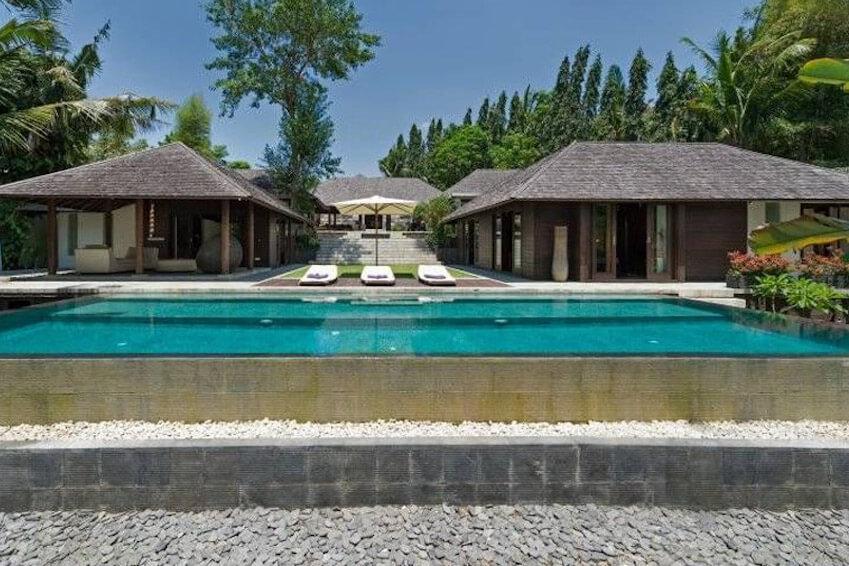 Villa Mata Air - Bali, Indonesia