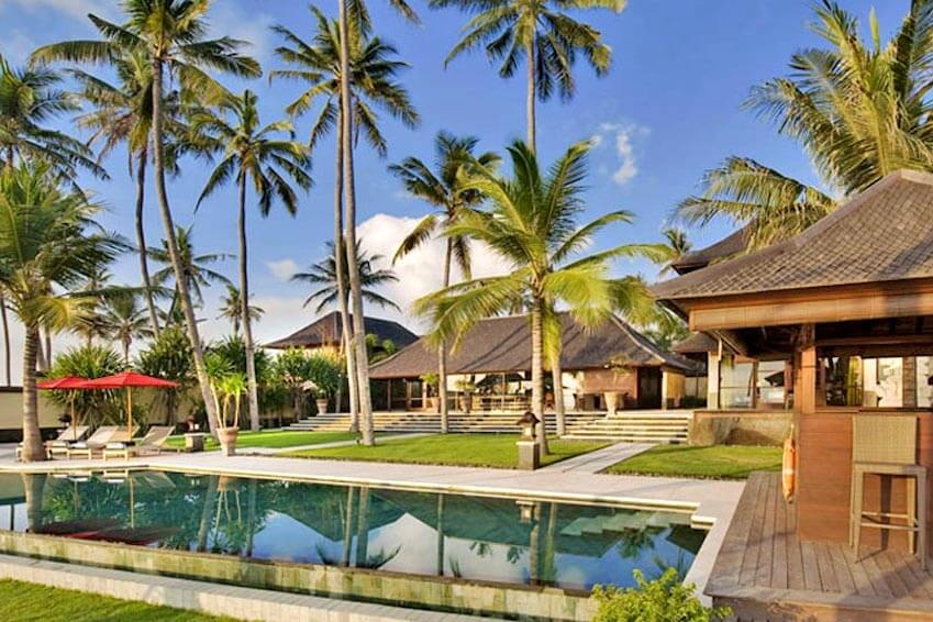 Villa Pushpapuri - Bali, Indonesia