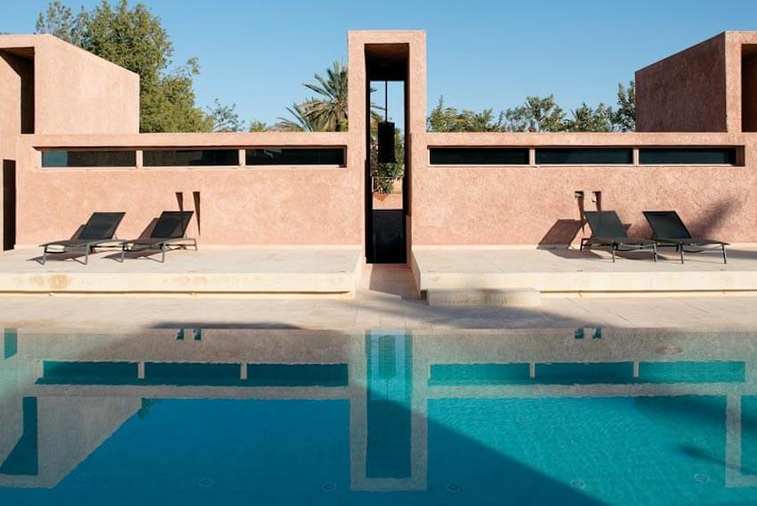 Villa Marrakech 128 - Marrakech, Morocco