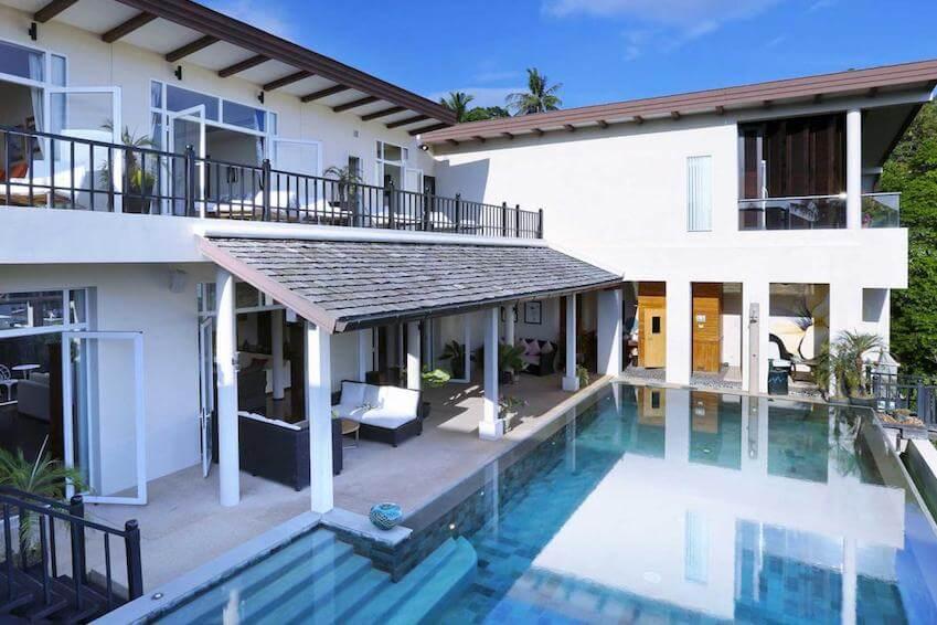 Villa Amanzi (Kata) - Phuket, Thailand