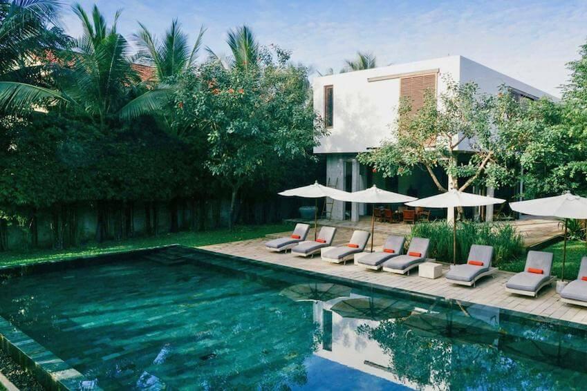 Villa Thol - Siem Reap, Cambodia