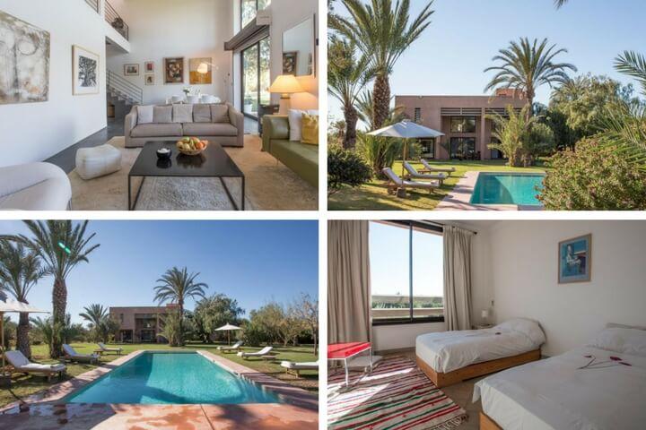 9. La Maison de Marion - Marrakech