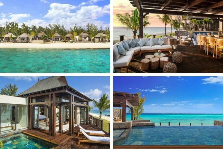 2. The Saint Regis Villa - Mauritius