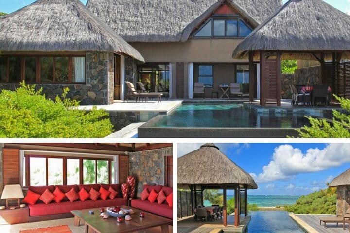 10. Villa Lisanda - Mauritius