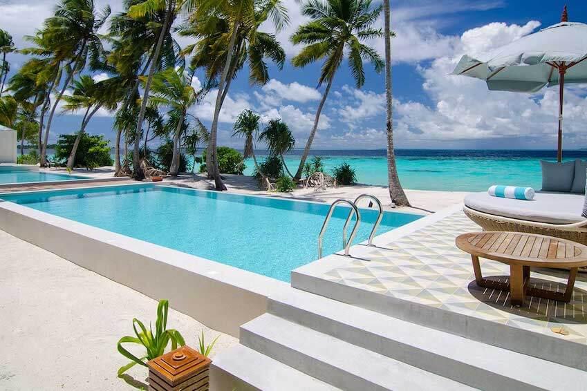 Amilla Villa Residence - Baa Atoll, Maldives