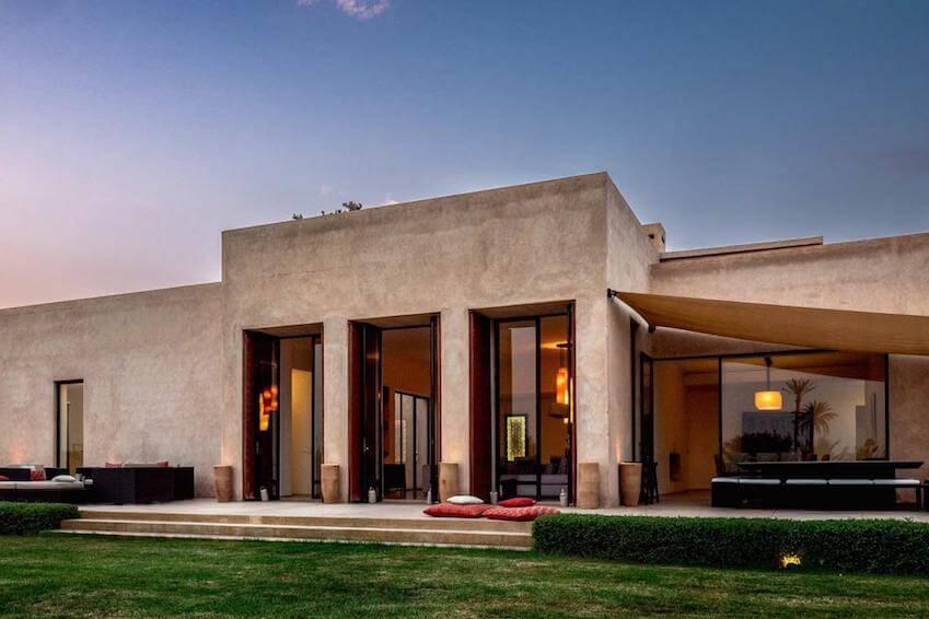 Villa Noor Palmeraie - Marrakech, Maroc