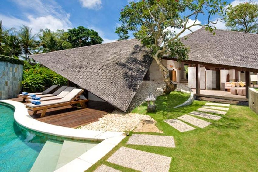 Discover Bali and enjoy the splendid Villas Bali-Bali